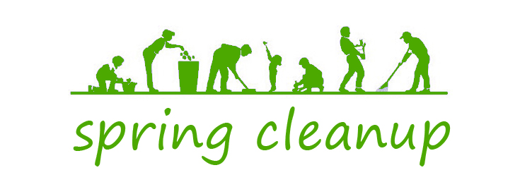 Spring Cleaning to boost Energy Efficiency!!!